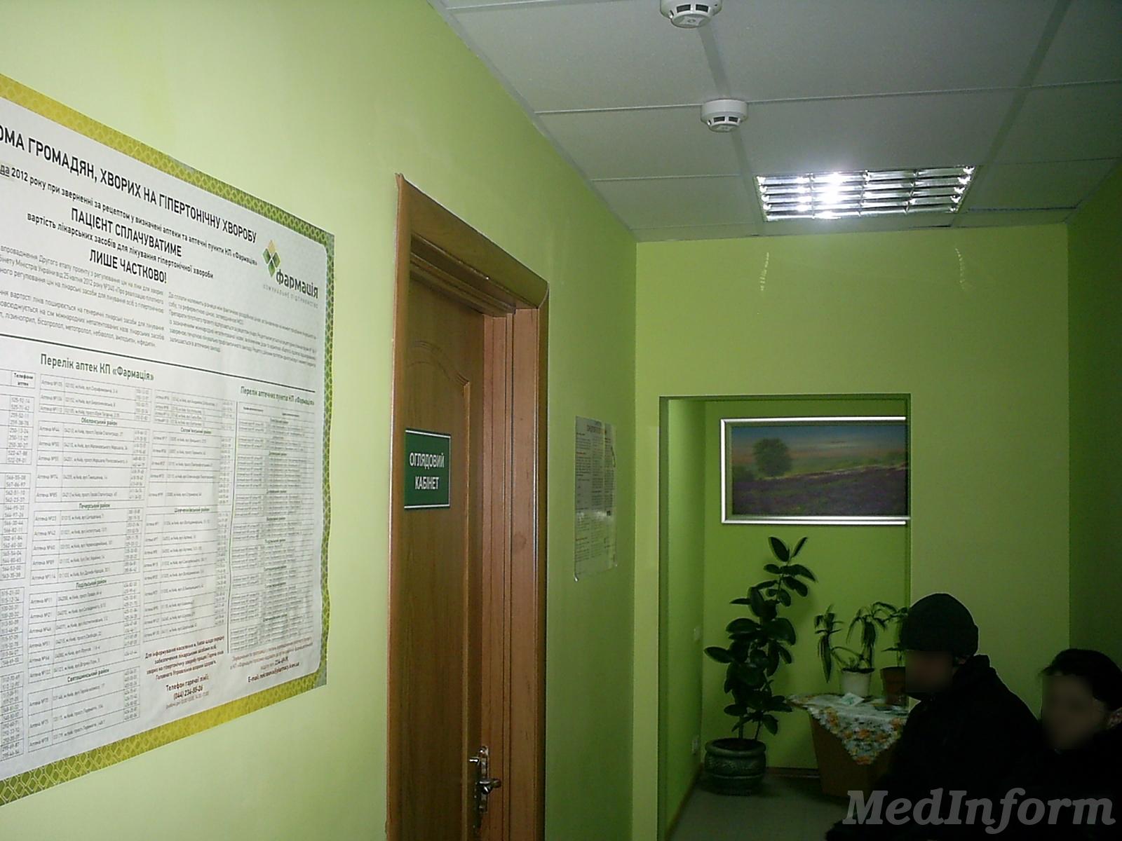 Номер телефона 6 поликлиники г тверь