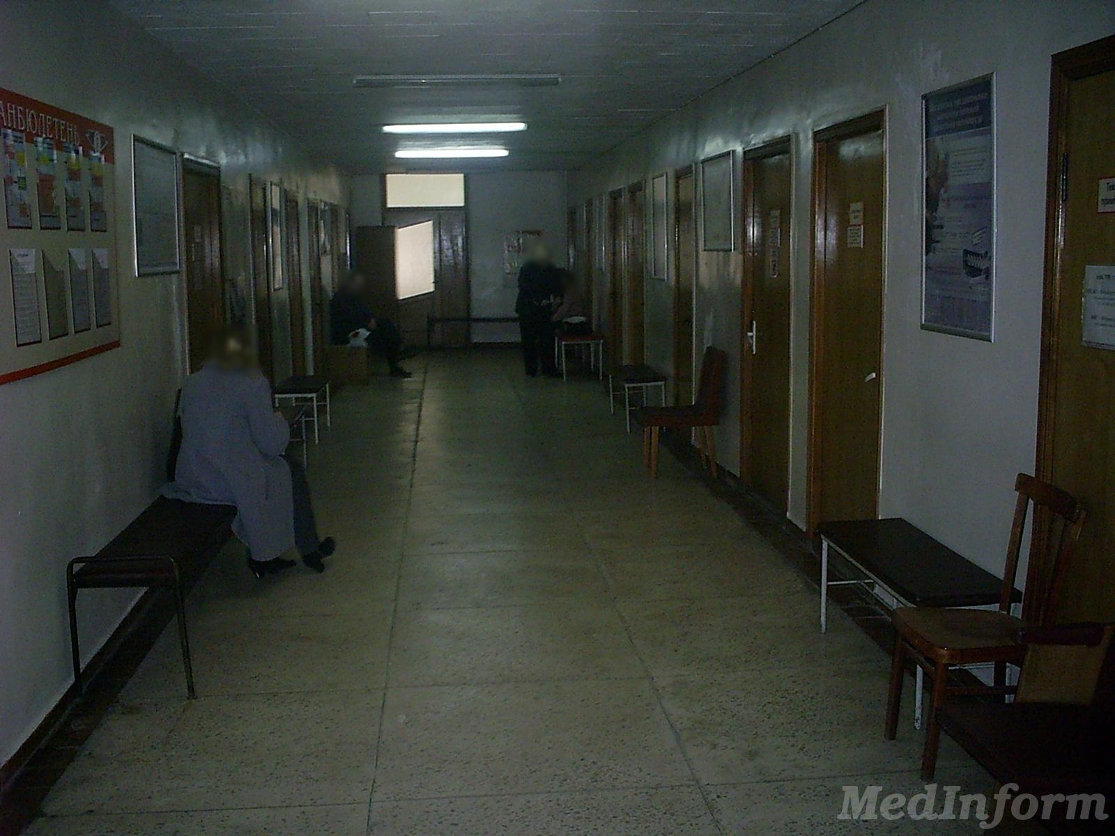 Поликлиника в баргузине телефон