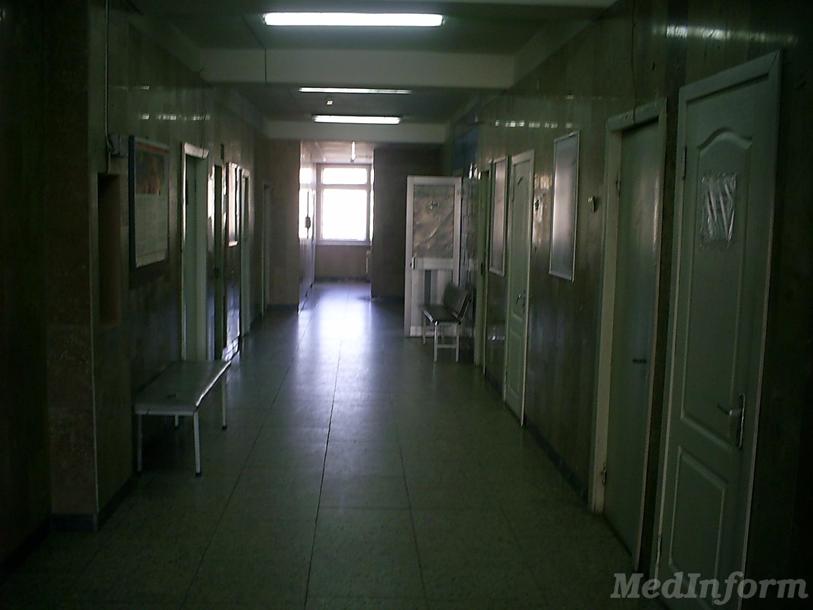 Детская поликлиника московская область