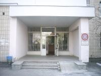 Поликлиника №3 Дарницкого района г. Киева