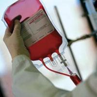 Необходимо больше добровольных доноров крови