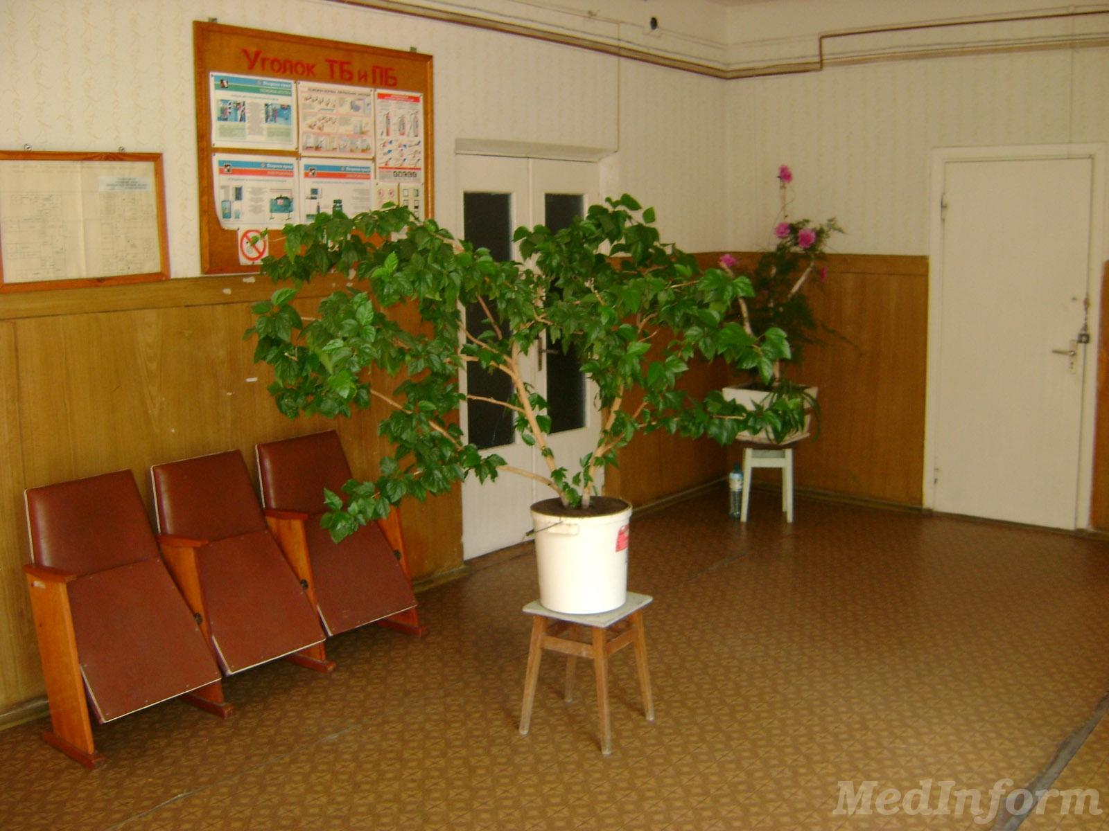 Медицинские центры в мурманске с диагностикой