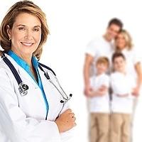Каждый житель Украины может свободно выбирать врача первичного звена
