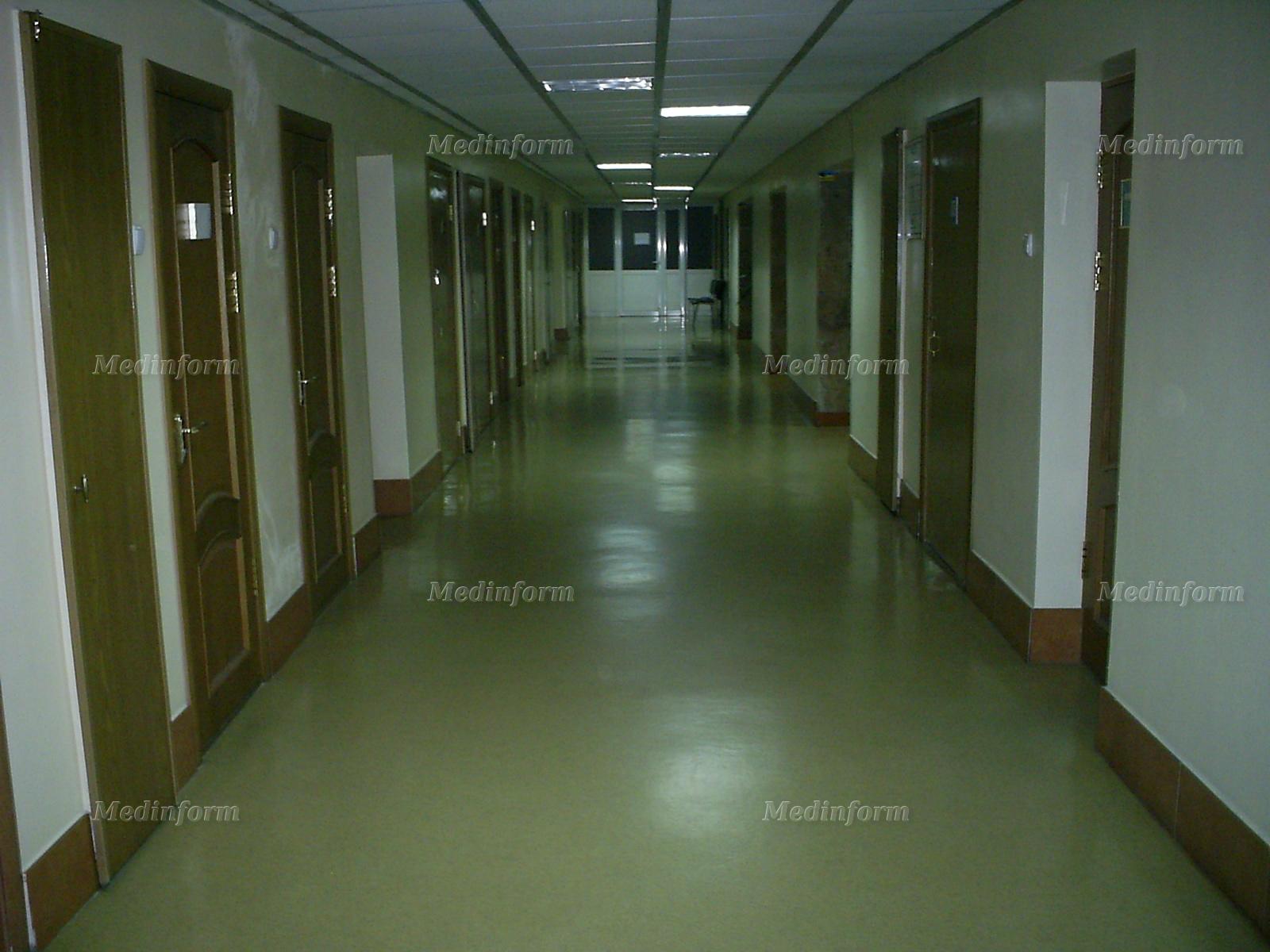 Больница скорой помощи будапештская