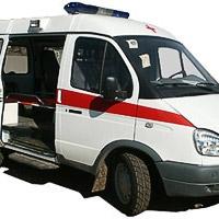 На Волынь поступит более 30 автомобилей скорой помощи