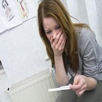Беременность в подростковом и молодом возрасте