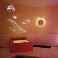 Сенсорная комната для психологической разгрузки детей