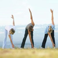 10 фактов о физической активности