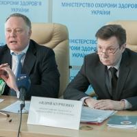 Лечение и профилактика атопического дерматита в Украине