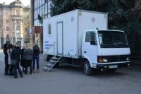 На Николаевщине открылся месячник борьбы с туберкулезом