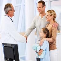 Подготовка семейных врачей в Канаде