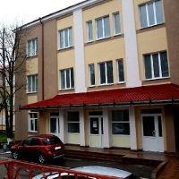 Глава Тернопольской ОГА пообещал заботиться достройкой перинатального центра