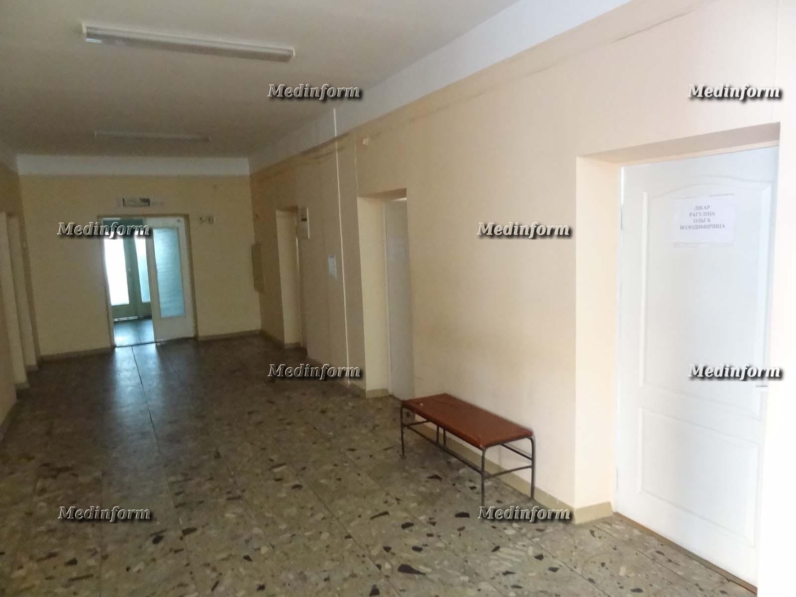 Стоматологическая поликлиника в щекино