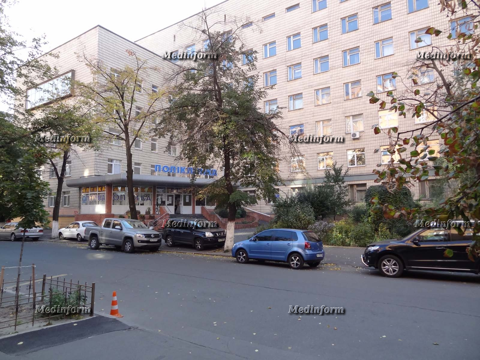 Поликлиника 114 приморского района прием врача