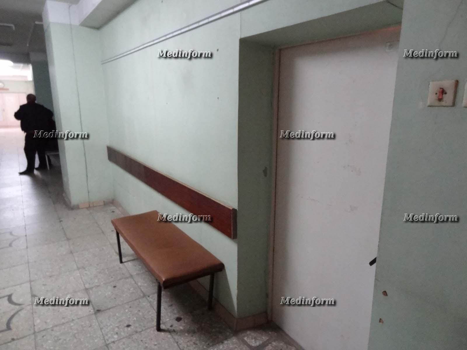 Детская поликлиника на бульваре кузнецова сергиев посад записаться