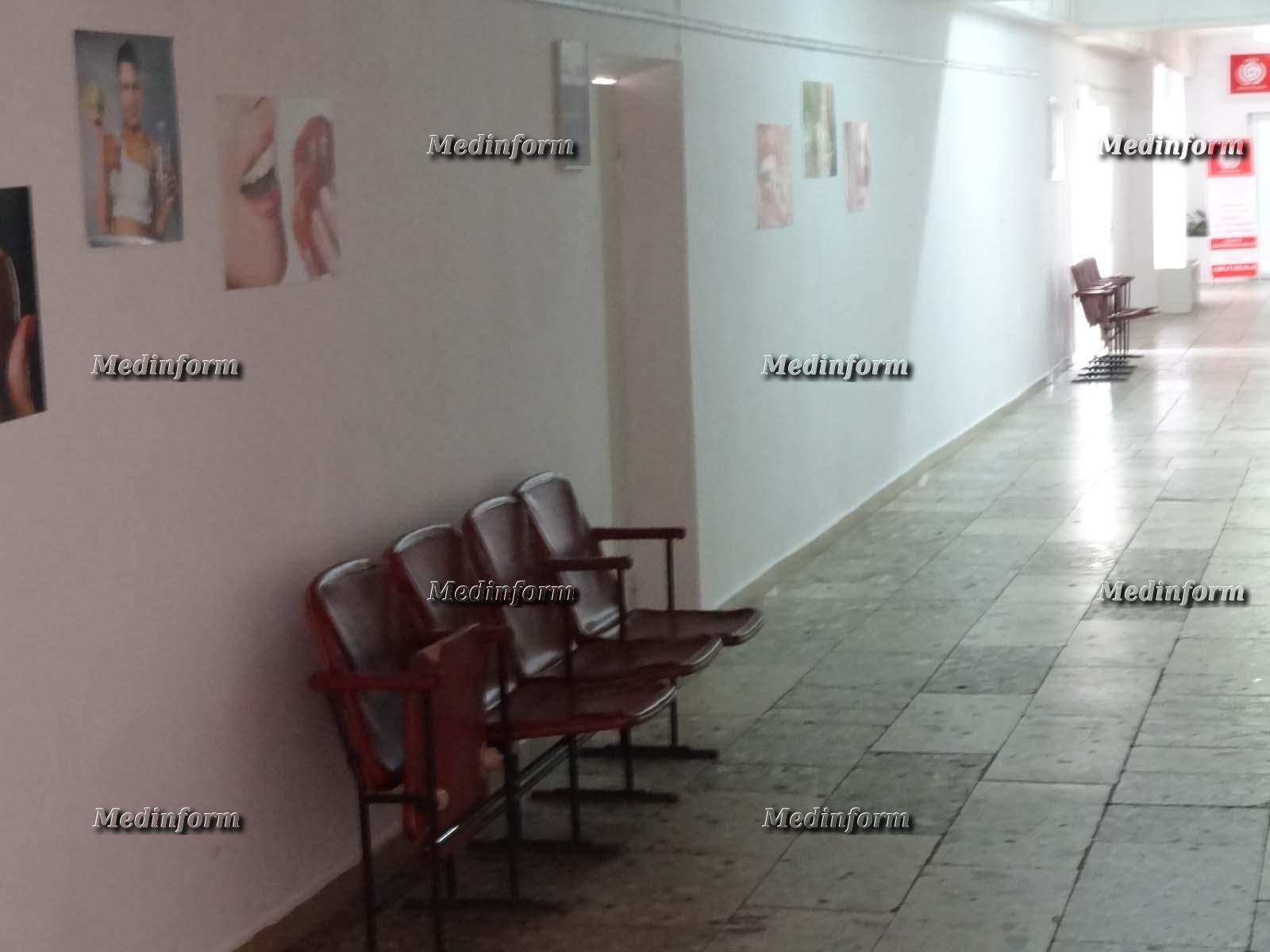 Детская поликлиника балашиха твардовского 7 расписание врачей