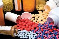 Антибиотики — «на всякий случай»