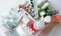 Домашняя аптечка должна быть под рукой в каждом доме