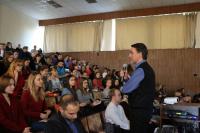 """Украинская высшая медицинская школа проведет курс """"PRO Иммунология"""""""